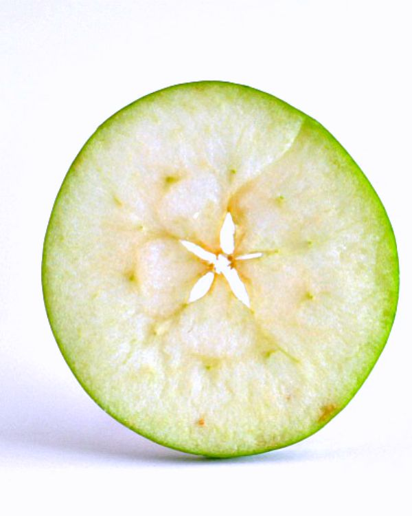 Raw Caramel Apple Cobbler @spabettie