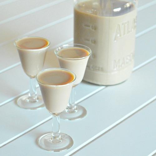 bailey coffee irish recipe