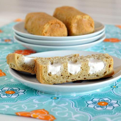 homemade Twinkies - spabettie