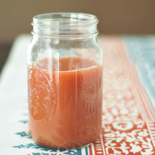 juice defense - wellness wednesday