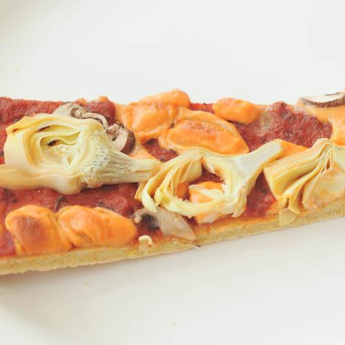 gluten free pizza dough