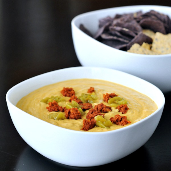 Hatch Chile Queso