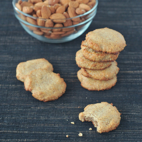 best almond cookie recipe