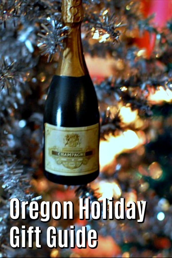 Oregon Holiday Gift Guide – unique gifts for your favorite foodie! Oregon made. @spabettie