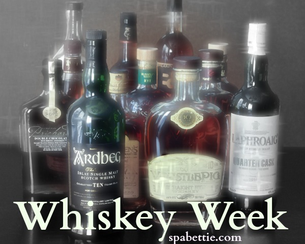 Whiskey Week