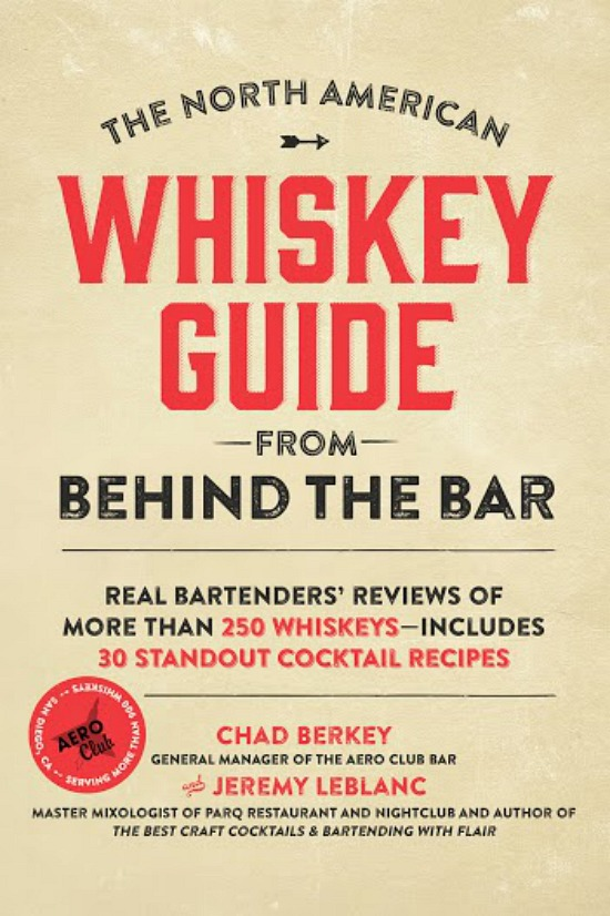 The Whiskey Guide