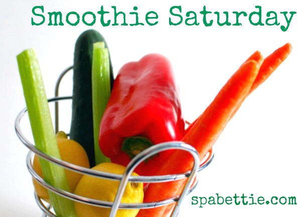 Smoothie Saturday !