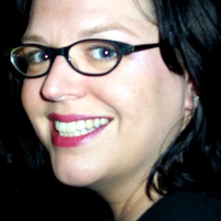 Kristina Sloggett