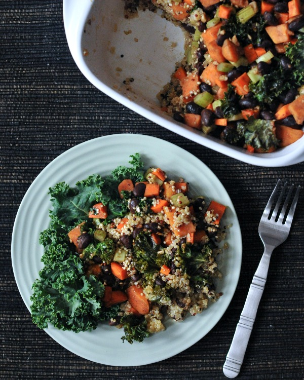 How To Cook Quinoa @spabettie #vegan #glutenfree #grainfree #protein
