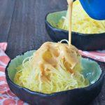 Protein Rich Chipotle Alfredo Spaghetti @spabettie