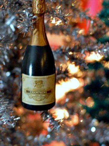 Champagne @spabettie