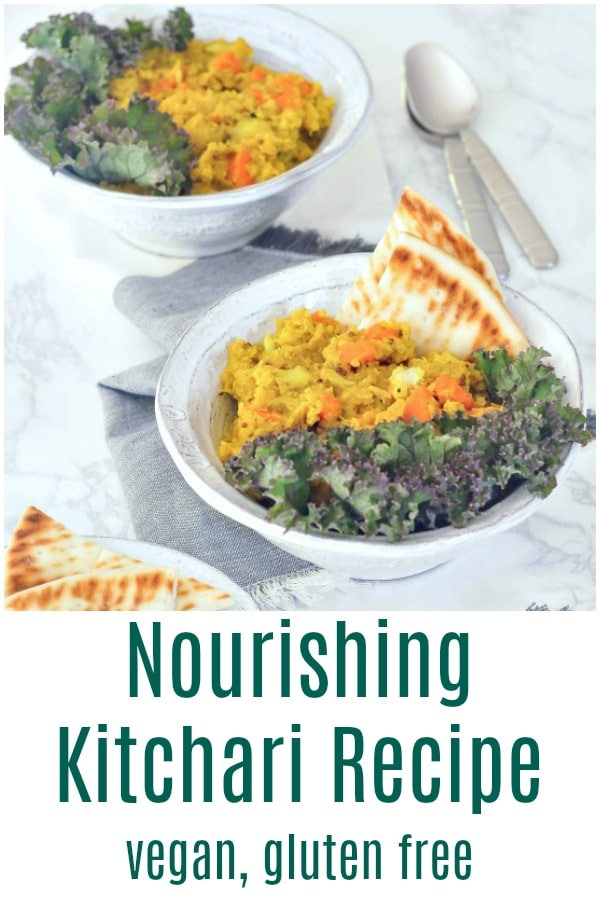 Nourishing Kitchari @spabettie #vegan #glutenfree #antiinflammatory #comfortfood #monodiet #cleanse #protein #nourish #dairyfree