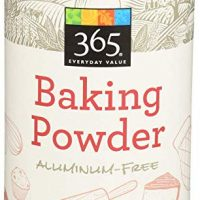 365 Baking Powder, 10 Ounce