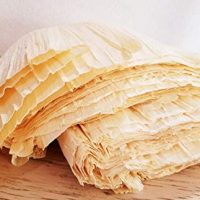 Corn Husks Tamal Wrapper