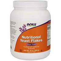 Nutritional Yeast Flakes, 10-Ounce