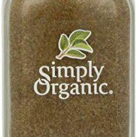 Simply Organic Celery Salt Certified Organic, 5.54 Ounce