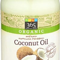 365 Everyday Value, Organic Coconut Oil, 14 Fluid Ounce