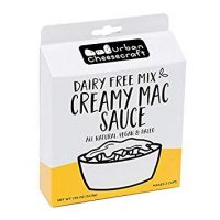 URBAN CHEESECRAFT ALL-NATURAL DAIRY-FREE CREAMY MAC SAUCE MAKING MIX 1.94 OZ.