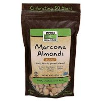 Marcona Blanched Almonds, 8 Ounce