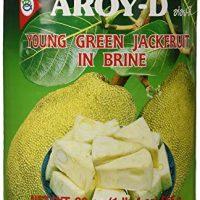 Jackfruit in Brine, 20 Ounce