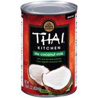 Thai Kitchen Lite Coconut Milk, 13.66 fl oz