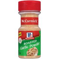 McCormick Roasted Garlic Powder, 2.62 oz