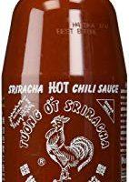Huy Fong Sriracha Hot Sauce, 28 oz