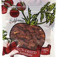Trader Joe's California Sun-Dried Tomatoes, 3 oz - 2 Pack