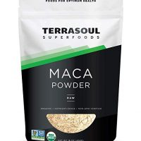 Organic Raw Maca Powder, 1 Lb