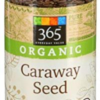 365 Everyday Value, Organic Caraway Seed, 1.98 Ounce
