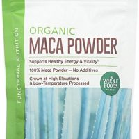 Whole Foods Market, Organic Maca Powder, 4 oz