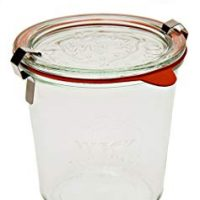 Weck 742 Mold Jar