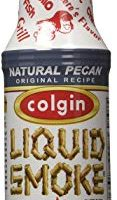 Colgin Liquid Smoke, All Natural Pecan, 4 Ounce Bottle
