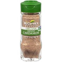McCormick Gourmet Cardamom, Ground, 1.75 OZ
