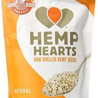 Manitoba Harvest Natural Hemp Hearts, 16 oz