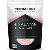 Himalayan Pink Salt, 2.5 Pounds