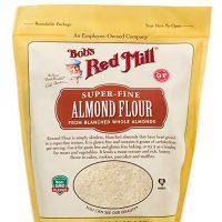 Super-Fine GF Almond Flour