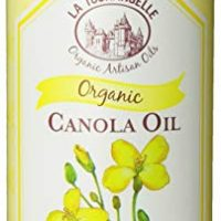 La Tourangelle Organic Canola Oil 16.9 Fl. Oz, All-Natural