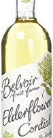 Belvoir Fruit Farm Elderflower Cordial, 500ml