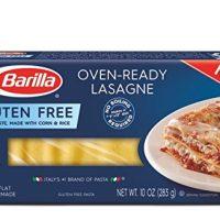 Gluten Free Pasta, Oven-Ready Lasagne, 10 Ounce