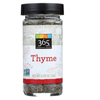 365 Dried Thyme 0.49 ounce
