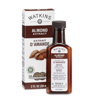 Watkins Pure Almond Extract 2 oz