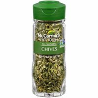 All Natural Chives, 0.12 oz