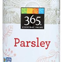 Dried Parsley, 0.25 oz