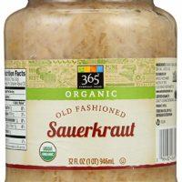 Organic Sauerkraut, 32 fl oz